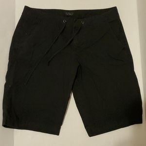 Lilu Shorts